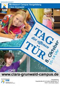 Montessori Campus Hangelsberg_Tag der offenen Tuer am 8. Oktober 2016