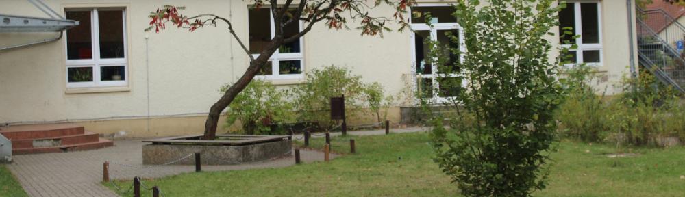 Montessori Oberschule Hangelsberg