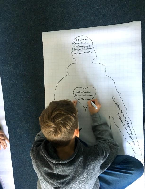 Montessori Oberschule Hangelsberg_Lernen durch Engagement - Service-Learning_7