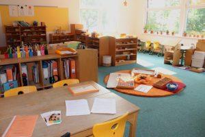 Jahrgangsuebergreifendes Lernen in der Grundschule