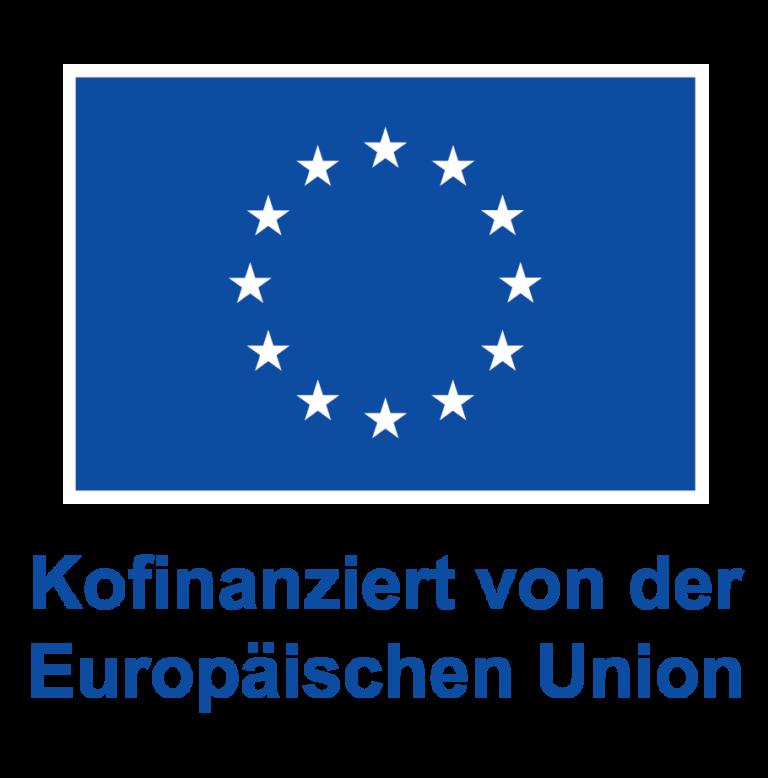 Konfinanziert von der EU